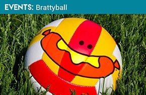 Bratteyball