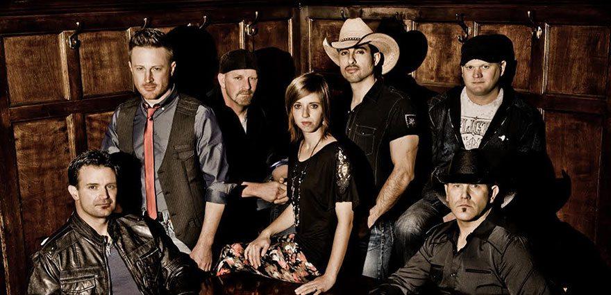 Madison County Band